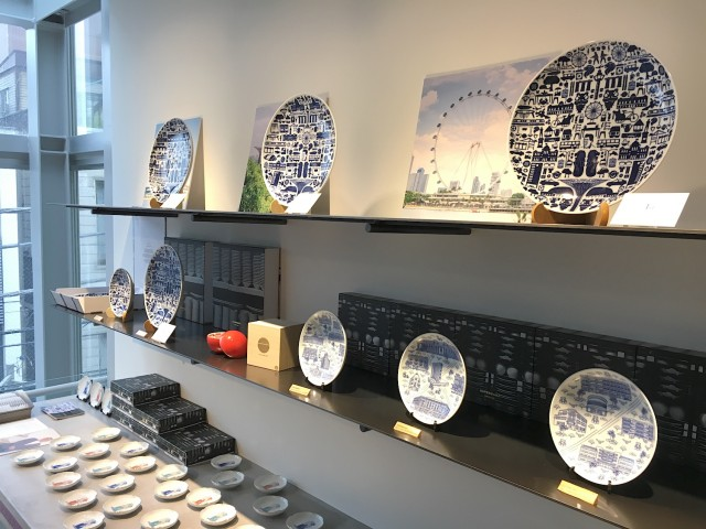 KIHARA TOKYO 企画展|SUPERMAMA×KIHARA シンガポールデザインで魅せる有田焼