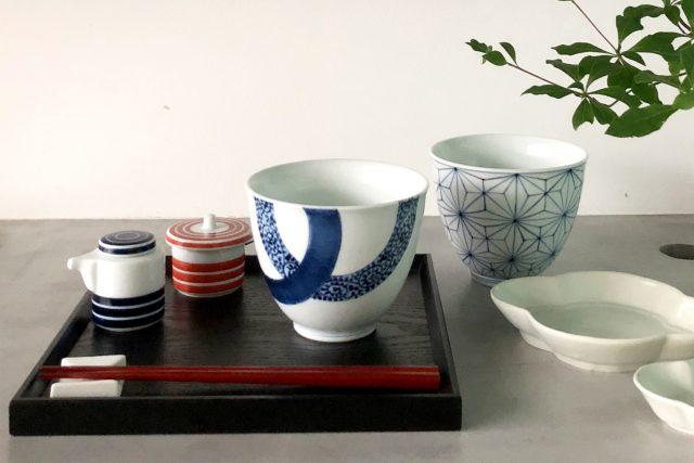KIHARA TOKYO 企画展「丼と小丼」